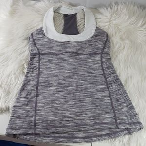 Lululemon athletica tank size 4